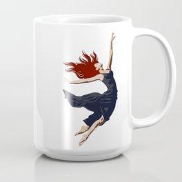 LARISSA Coffee Mug