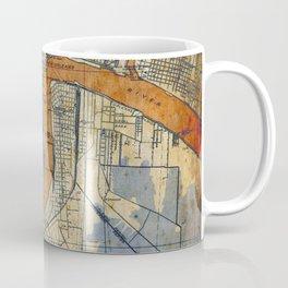 06-New Orleans Louisiana 1932 Coffee Mug