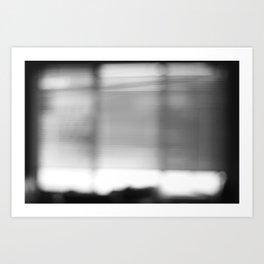 Binded (1) Art Print