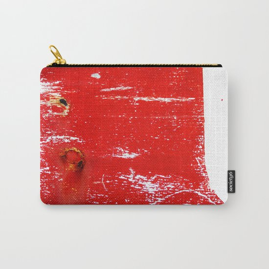 Scratches Carry-All Pouch
