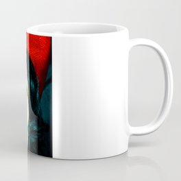 SALLY PORCELAIN #2 Coffee Mug