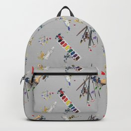 Dart Frogs Backpack