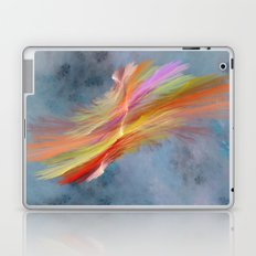 natural in space   (A7 B0225) Laptop & iPad Skin