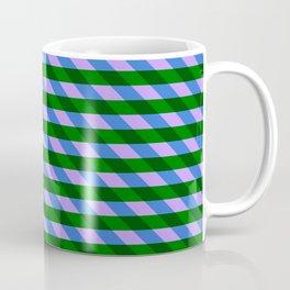 Color_Stripe_2019_002 Coffee Mug