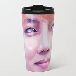 J-HOPE BTS Travel Mug