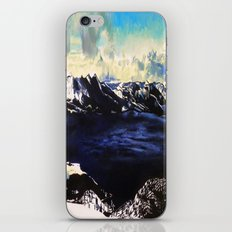 Eminence iPhone & iPod Skin