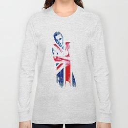 renton* Long Sleeve T-shirt