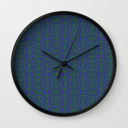 Roxanne 1 Wall Clock