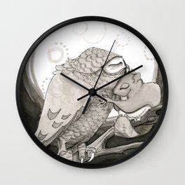 Selcouth Wall Clock