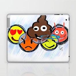 EmoninJa Laptop & iPad Skin