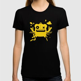 Monster Art T-shirt