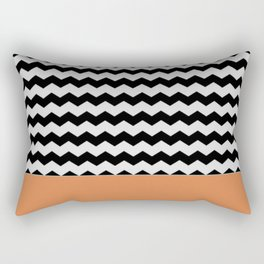0003 Chevron Rectangular Pillow