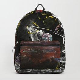 Let it out Backpack