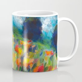 Never-ending  Coffee Mug