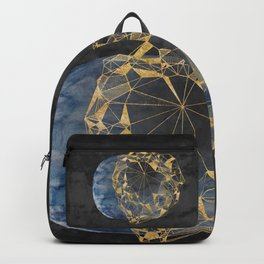 Space Portal Backpack