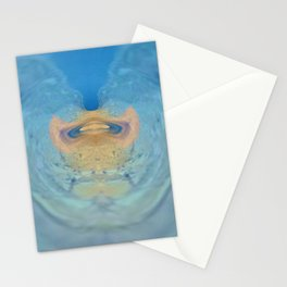 The Splitting of the Sea Stationery Cards