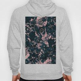 flowers 51 Hoody