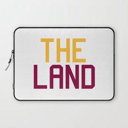 THE LAND Laptop Sleeve