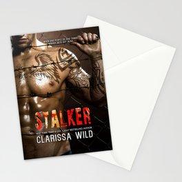 Stalker Cover Stationery Cards