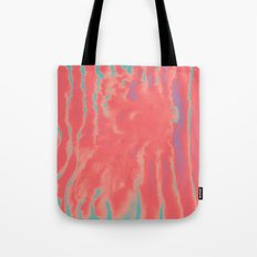 summer sultry Tote Bag