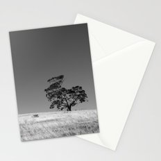 Tree on The Hill Stationery Cards