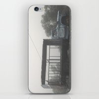 palestine iPhone & iPod Skins featuring Hebron Palestine by Sanchez Grande