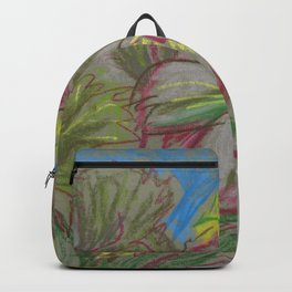 Hellebore Backpack