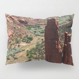 Spider Rock - Amazing Rockformation Pillow Sham
