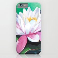Lilies I Slim Case iPhone 6s