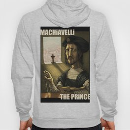 Machiavelli's The Prince Hoody