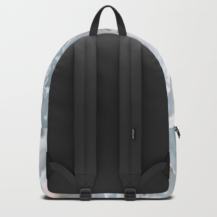 COOL BLUE Backpack