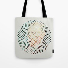 Optical Illusions - Famous Work of Art 4 Tote Bag