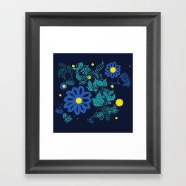 wheel Framed Art Print
