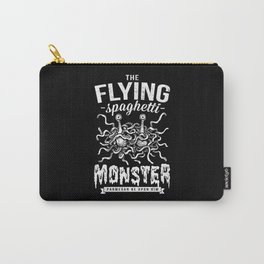 pastafarian Carry-All Pouch