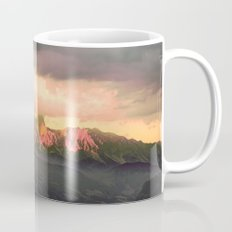 Escaping  -  Mountains - Dachstein, Austria Mug