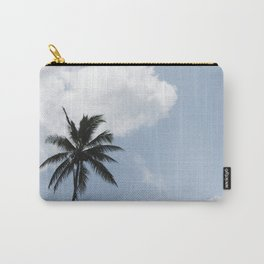 Minimal Palm Carry-All Pouch