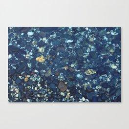 Ufer - Zwei  Canvas Print