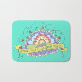 Dreaming Bath Mat