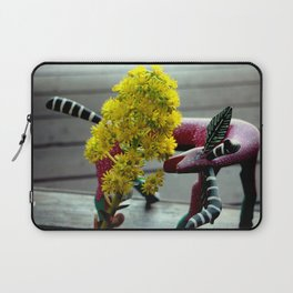 Side Swiped Laptop Sleeve