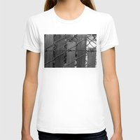 postcard T-shirts featuring Postcard Perfect by David A Simon