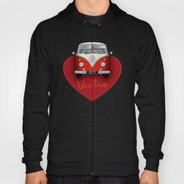 Van Love Hoody
