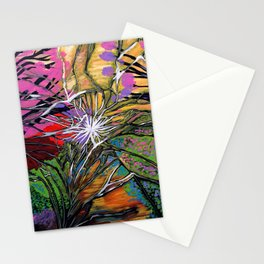 Shattered Dream Stationery Cards