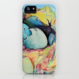 Hatchery iPhone Case