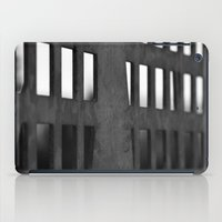 metal iPad Cases featuring Metal by CarienMoore