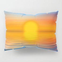 Sunset 57 Pillow Sham