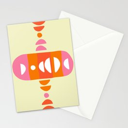 Storm Calka Sixties Stationery Cards