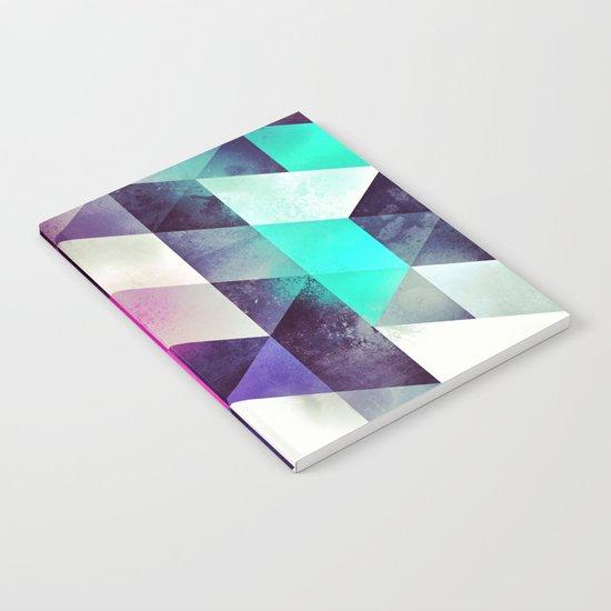 brykyn hyyrt Notebook