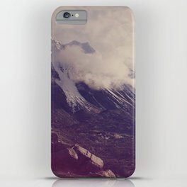 New Zealand (4) iPhone Case