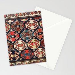 Shahsavan Moghan Southeast Caucasus Khorjin Print Stationery Cards