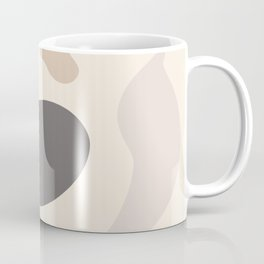 au naturel 4 Coffee Mug